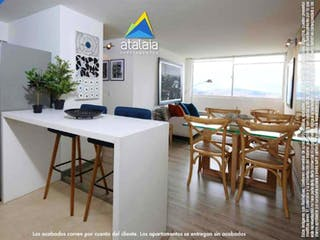 Atalaia, proyecto nuevo de vivienda en Bosa, Bogotá