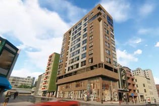 Proyecto nuevo en Milagros, Apartamentos nuevos en Casco Urbano Caldas con 2 habitaciones