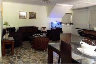 Apartamento en venta en El Poblado de 100m² con Piscina...