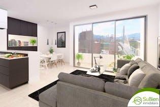 Opia, Apartamentos en venta en El Portal de 2-3 hab.