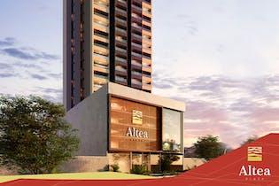 Proyecto de Vivienda, Altea, Apartamentos en venta en Niquía 52m²