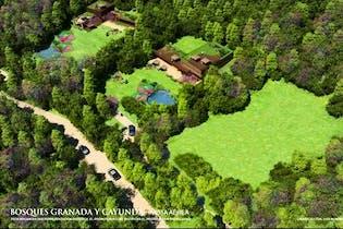 Bosque Granada, Lotes en venta en Marquez con 2500m²