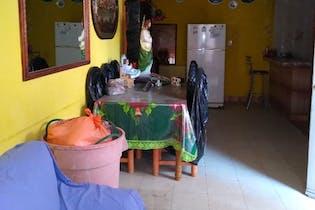 Casa en venta en  San Buenaventura de 2 recámaras