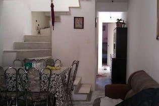 Casa en venta en Real de Costitlán I de 2 recámaras