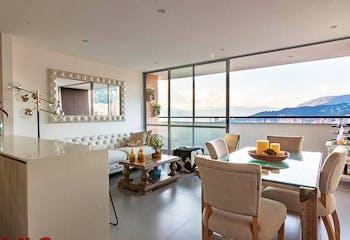 Citark, Apartamento en venta en Los Naranjos de 88m² con Gimnasio...