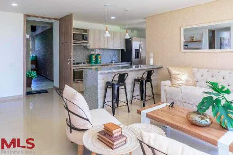 Portada Apartamento en venta en La Ferrería, de 57,50mtrs2