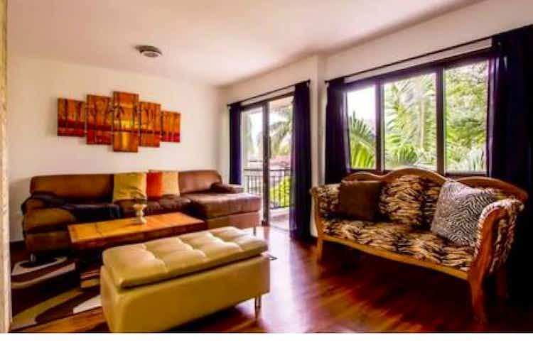 Portada Apartamento en venta en  Envigado de 2 habitaciones