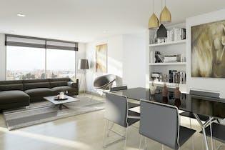 Vivienda nueva, Prado 128, Apartamentos nuevos en venta en Prado Veraniego con 3 hab.