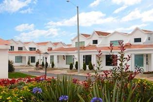 Las Acacias Club House, Casas nuevas en venta en La Granja con 3 habitaciones
