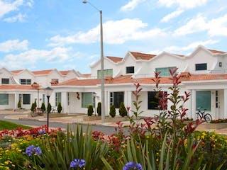 Las Acacias Club Hpuse, proyecto de vivienda nueva en La Granja, Zipaquirá
