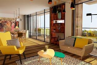 Balcony 85, Apartamentos en venta en El Virrey de 1-2 hab.