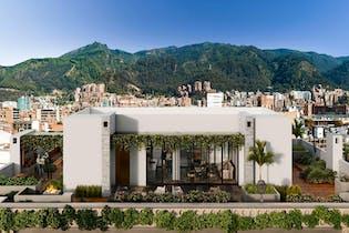 Universal, Apartamentos en venta en El Virrey de 1-2 hab.
