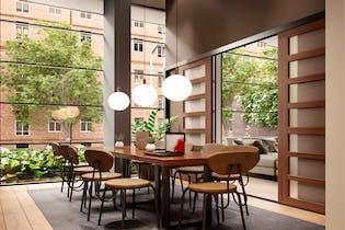 Proyecto nuevo en Portal 108, Apartamentos nuevos en San Patricio con 3 habitaciones