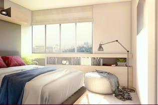 Vivienda nueva, Cinco 33, Apartamentos en venta en San Martín con 24m²