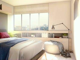 Cinco 33, proyecto de vivienda nueva en San Martín, Bogotá
