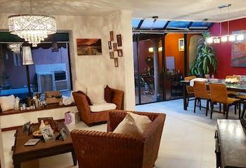 Casa en venta en El Mirador de 3 recámaras