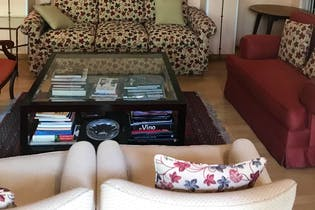 Casa en venta en Lomas de Chapultepec de 582mts, dos niveles