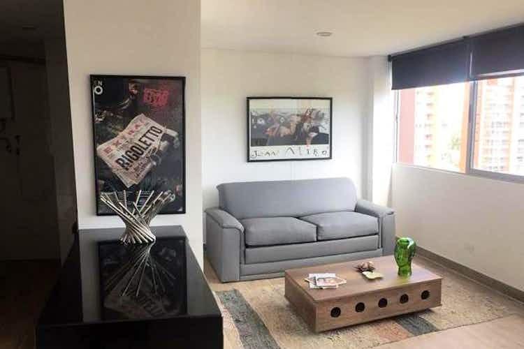 Portada Apartamento en venta en El Porvenir, de 50mtrs2