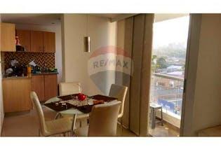 Apartamento en venta en Sabaneta de 2 alcobas