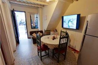 Casa en venta en Cristo Rey 54m² con Jardín...