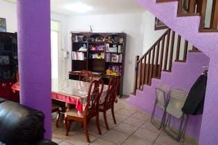Casa en venta en Los Reyes, de 180mtrs2