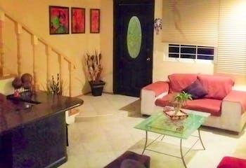 Casa en venta en Rinconada Coapa, 180mt