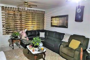 Casa en venta en Del Valle, 155mt