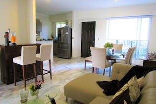 Departamento, Apartamento en venta 92m² con Zonas húmedas...