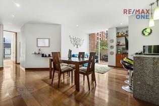 Apartamento en venta en Chico Alto, 87m² con Gimnasio...
