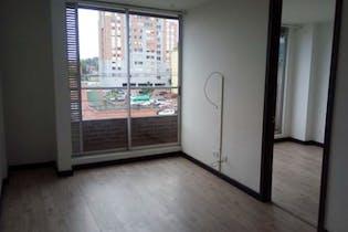 Apartamento en venta en Pinar De Suba con acceso a BBQ