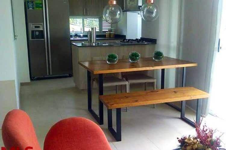 Portada Apartamento en venta en  Rionegro,  de 2 habitaciones