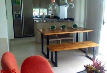 Club Verde Terra, Apartamento en venta en Sector Los Colegios de 64m² con Bbq...
