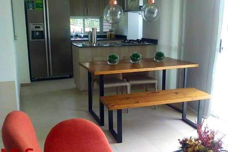 Portada Apartamento en venta en Rionegro  de  3 habitaciones