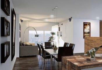 Dual 134 House, Apartamentos en venta en Contador de 1-3 hab.