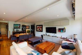 Departamento en venta en Campeche 272 de 164 m2 con balcón