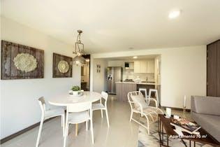 Castelli, Apartamentos en venta en Loma Del Escobero de 2-3 hab.