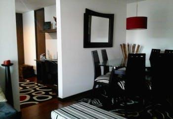 Apartamento en venta en Gilmar de 3 alcobas