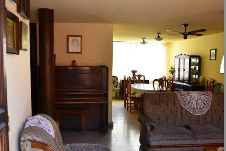 Portada Casa en venta en Campestre Aragón de 272 m2