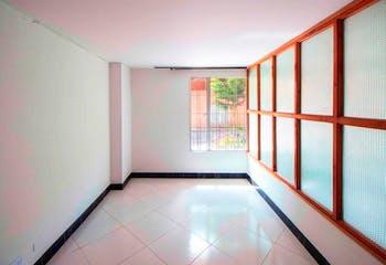 98 - Javeriana, Apartamento en venta en Cataluña de 36m²