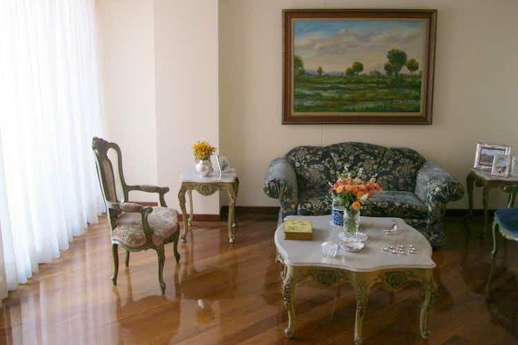 Portada Apartamento en venta Santa Bárbara  de 3 habitaciones