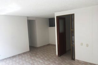 Apartamento en venta en San Antonio Norte de 3 alcobas