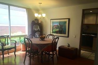 Apartamento en venta en Santa Paula, 123m²