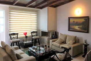 Casa en venta en Club house Las Acacias de 3 habitaciones