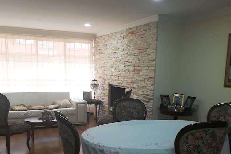 Portada Apartamento en venta en San Patricio de 3 habitaciones