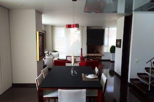 Apartamento en venta en Chicó Norte III de 2 alcobas