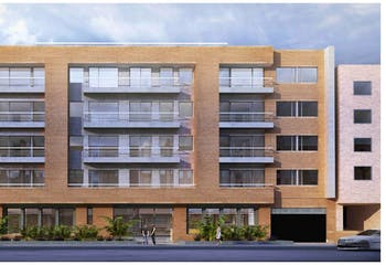 Vival Pasadena 52 Apartamentos.
