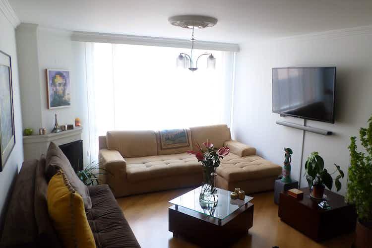 Portada Apartamento en venta en  Santa Barbara Central de 2 habitaciones