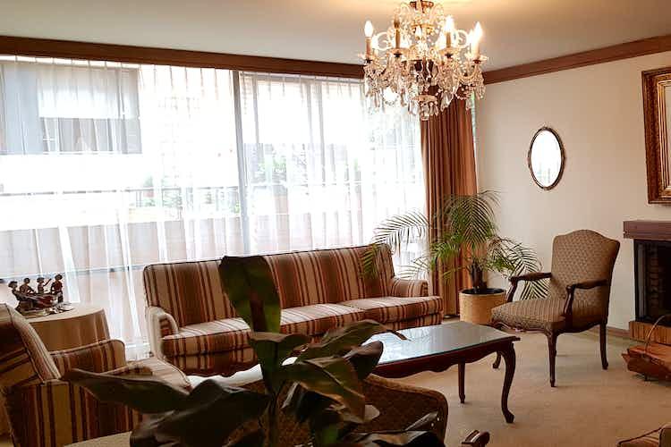 Portada Apartamento en venta  en La Cabrera de  3 habitaciones