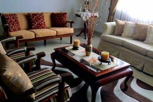 Casa en venta en Las Villas, 261m²