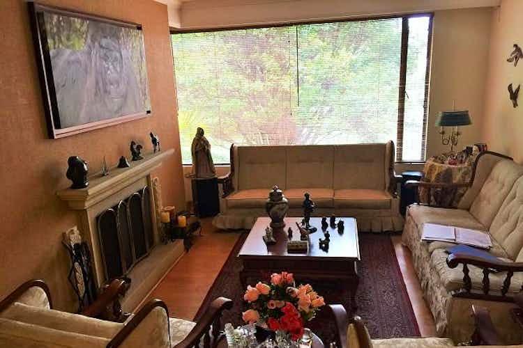 Portada Apartamento en venta en  Bosque de pinos  de 3 habitaciones
